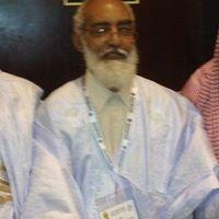بقلم/ محمد الأمين بن الشيخ بن مزيد