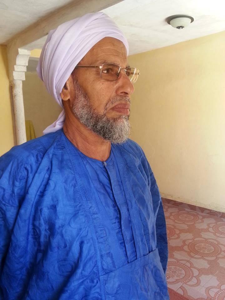 سيدي محمد حيلاجي